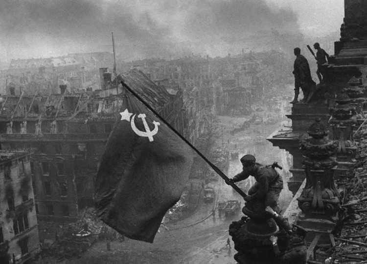 Vlajka Ríšsky snem