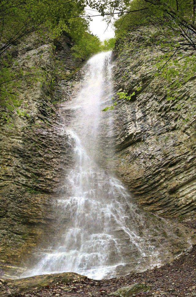 brankovsky vodopad