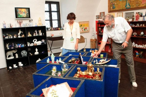 muzeum gyca v kremnici