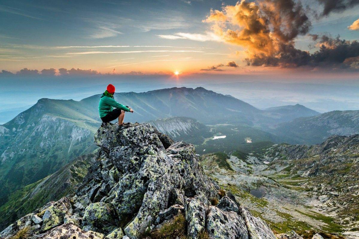 Slovenske pohorie