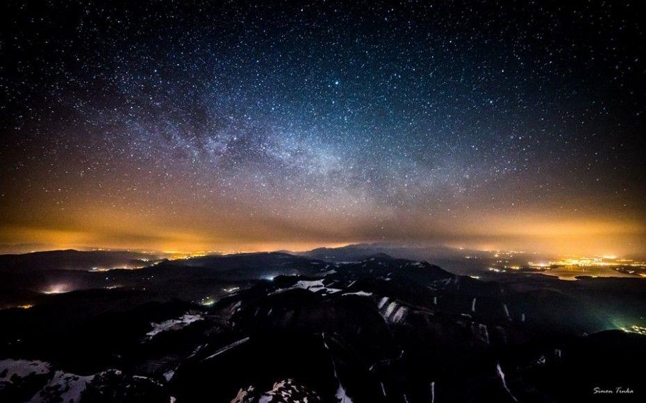 Veľký Choč – Chočské vrchy