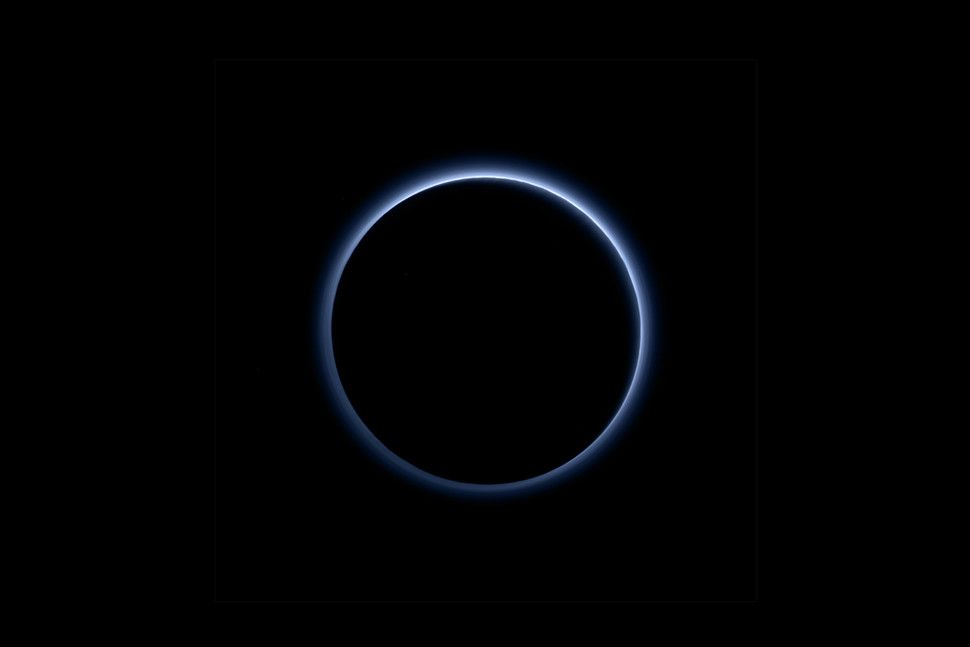 zafirova silueta Pluta