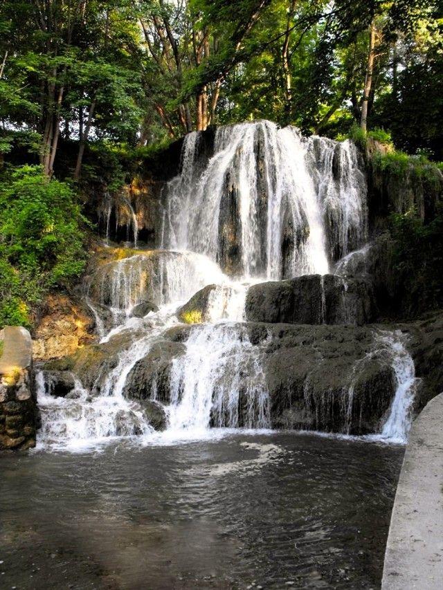 lucansky vodopad