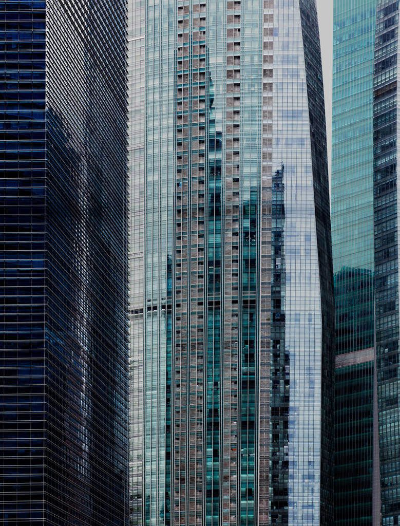 Singapur očami fotografa Carstena Wittea