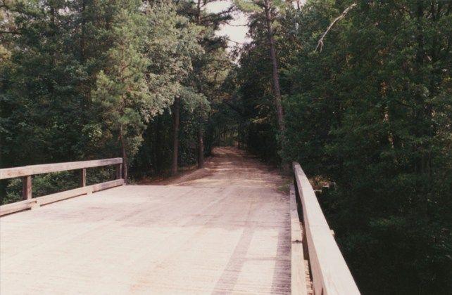 The pine barrens v Spojených Štátoch