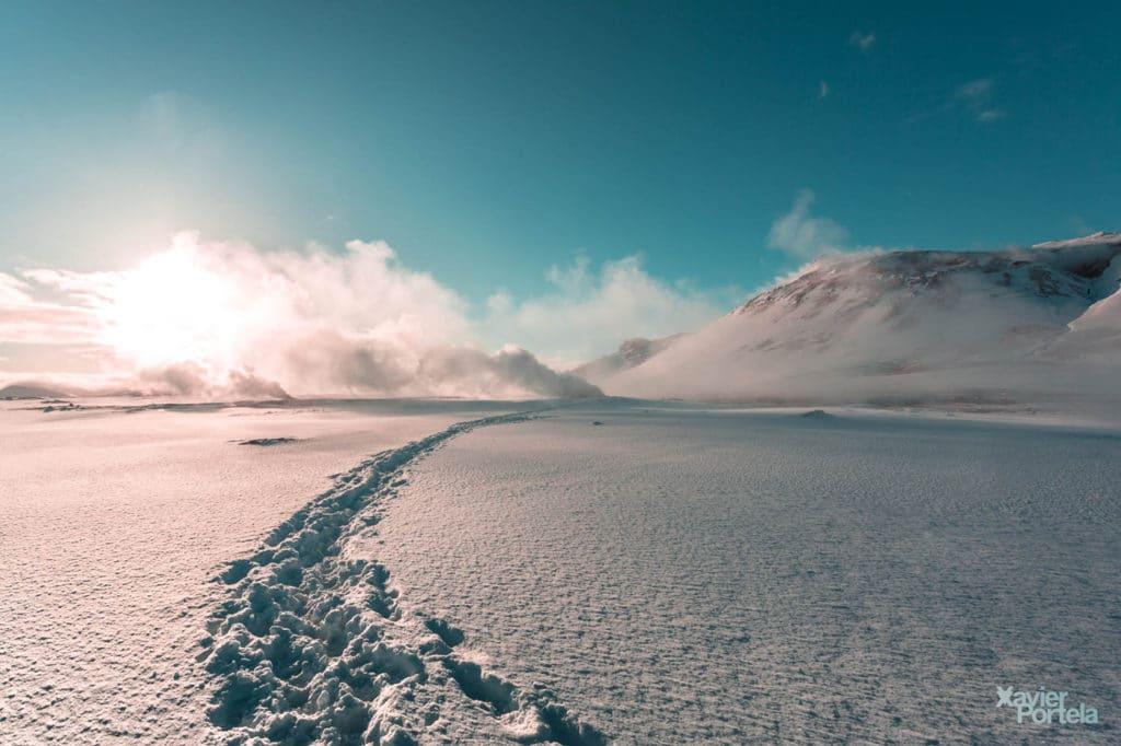 Island ako ho nepozname