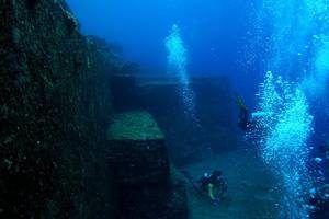 Pyramida pod morom