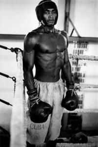 Táto séria zaznamenáva život jedného boxerského klubu na Kube. Poetickými a dokumentárnymi prvkami vypovedá o realite tohoto tvrdého a prestížneho športu.
