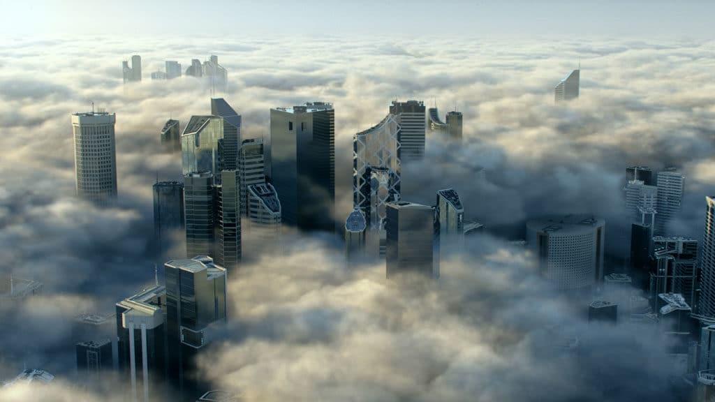 Nicolasom Jandrain so sídlom v Los Angeles späť so svojim novým projektom pre Ubisoft Trvalo mu to päť mesiacov intenzívnej práce s belgickým štúdiom 3D Nozon a agentúrou Kazoo Creative aby nám odhalili filmovú upútavku na Strategickú hru Anno 2205