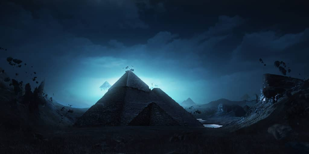 neskutocne obrazky neexistujucich scifi svetov