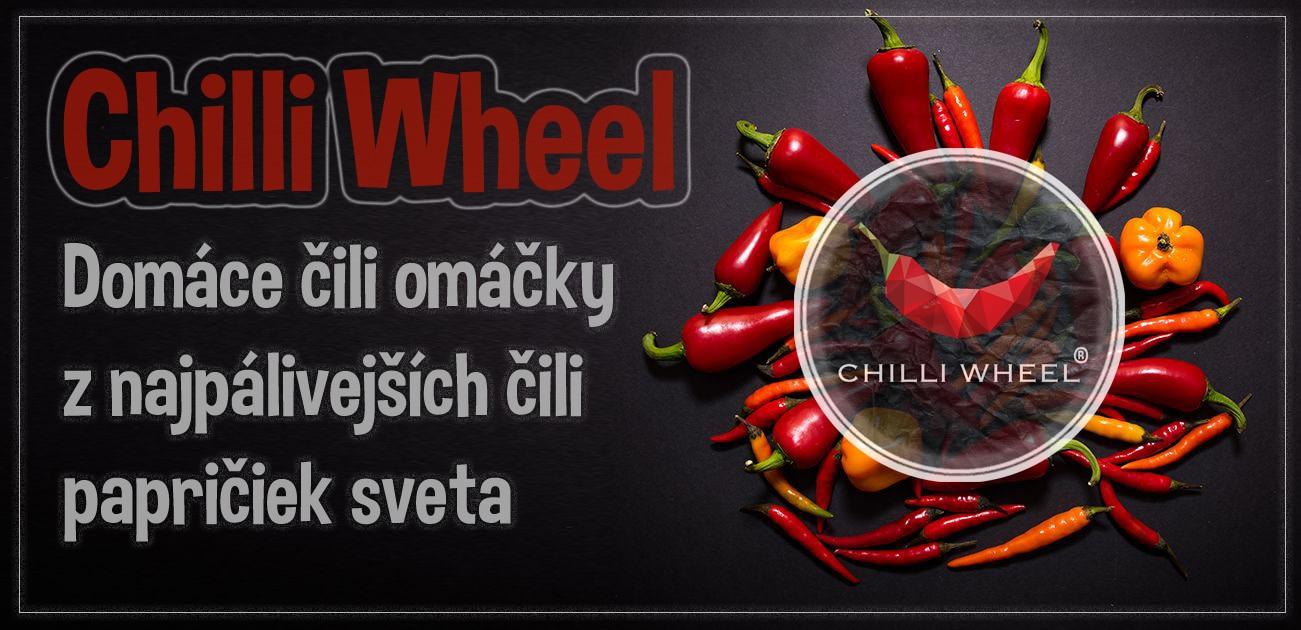 """""""chilli"""