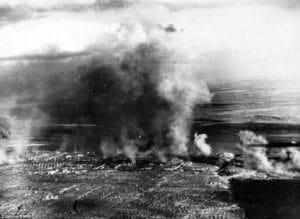 Bitka o Stalingrad v lete roku 1942