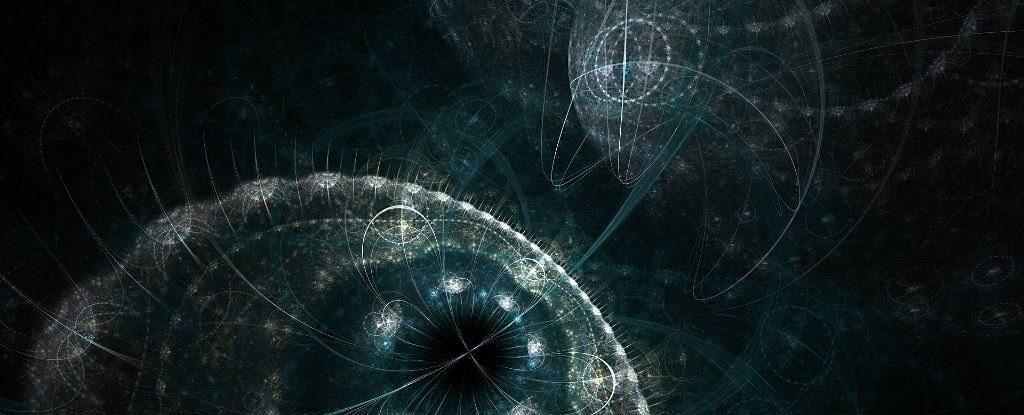 umelecka predstava ako vyzera entropia