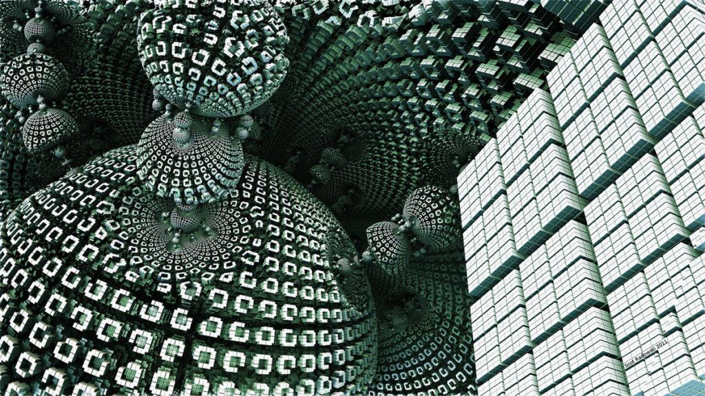 entropia umelecka predstava