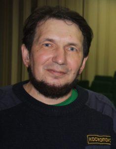 Vadim Chernobrov z Ruska - priekopnik v oblasti experimentov so strojom casu