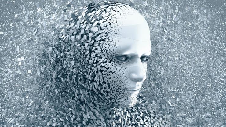 umela inteligencia AI umele vedomie