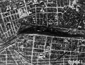 Snimok Stalingradu este predtym nez bol zniceny