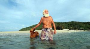 skutocny Robinson Crusoe - podnikatel ktory stratil miliony za jediny den