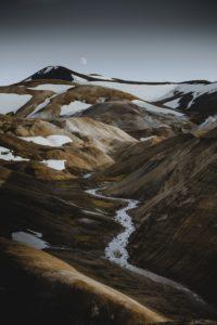 Uchvatne fotografie od oregonskych lesov az po velky kaňon Chris Henry