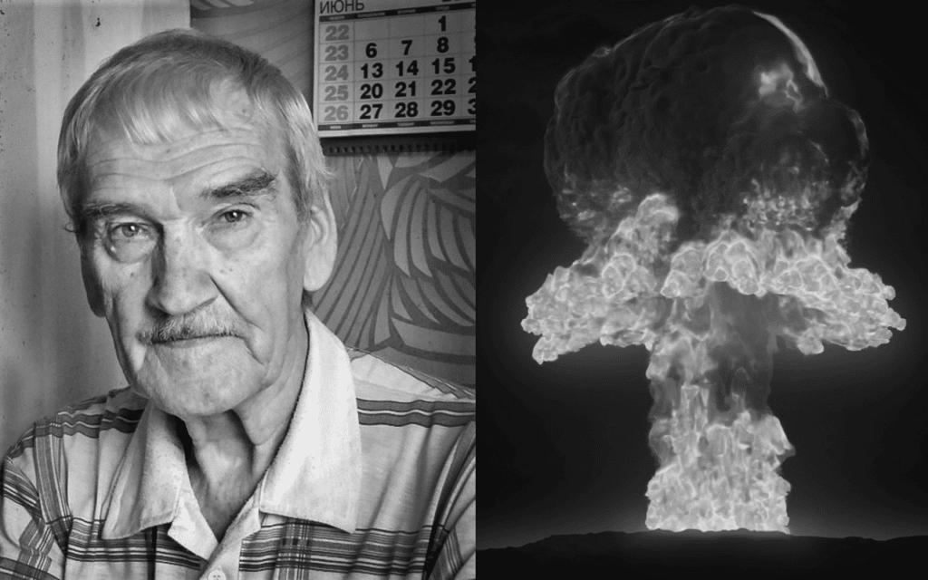 Stanislav Petrov zachranil svet pred apokalypsou