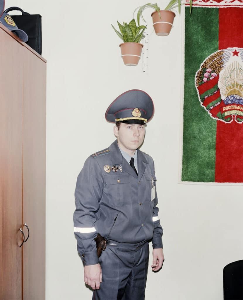 Post-sovietska krajina Ruska