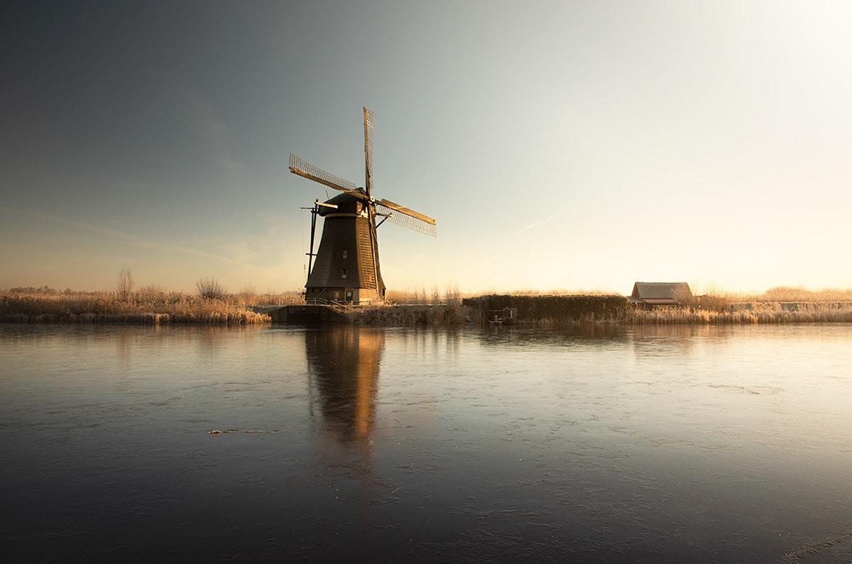 Magické Holandsko – definícia krásy a pokoja