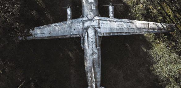 Opustené Rusko – ohromujúce urbex fotografie od Alexeja Polyakova