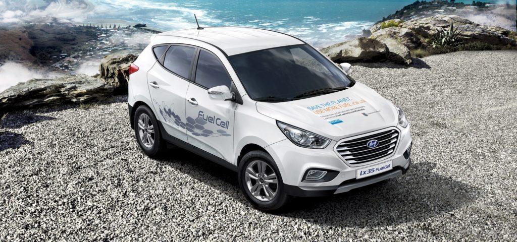 Sandvik firma vyvija palivove clanky na pohon aut