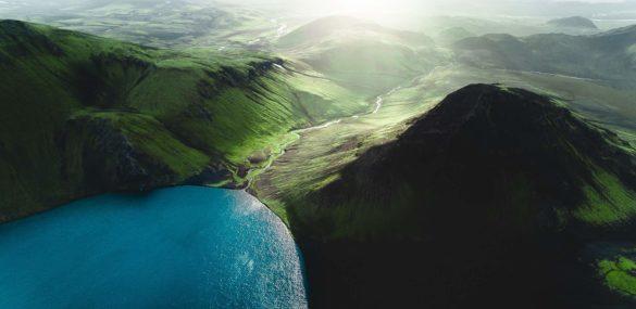 Island zhora